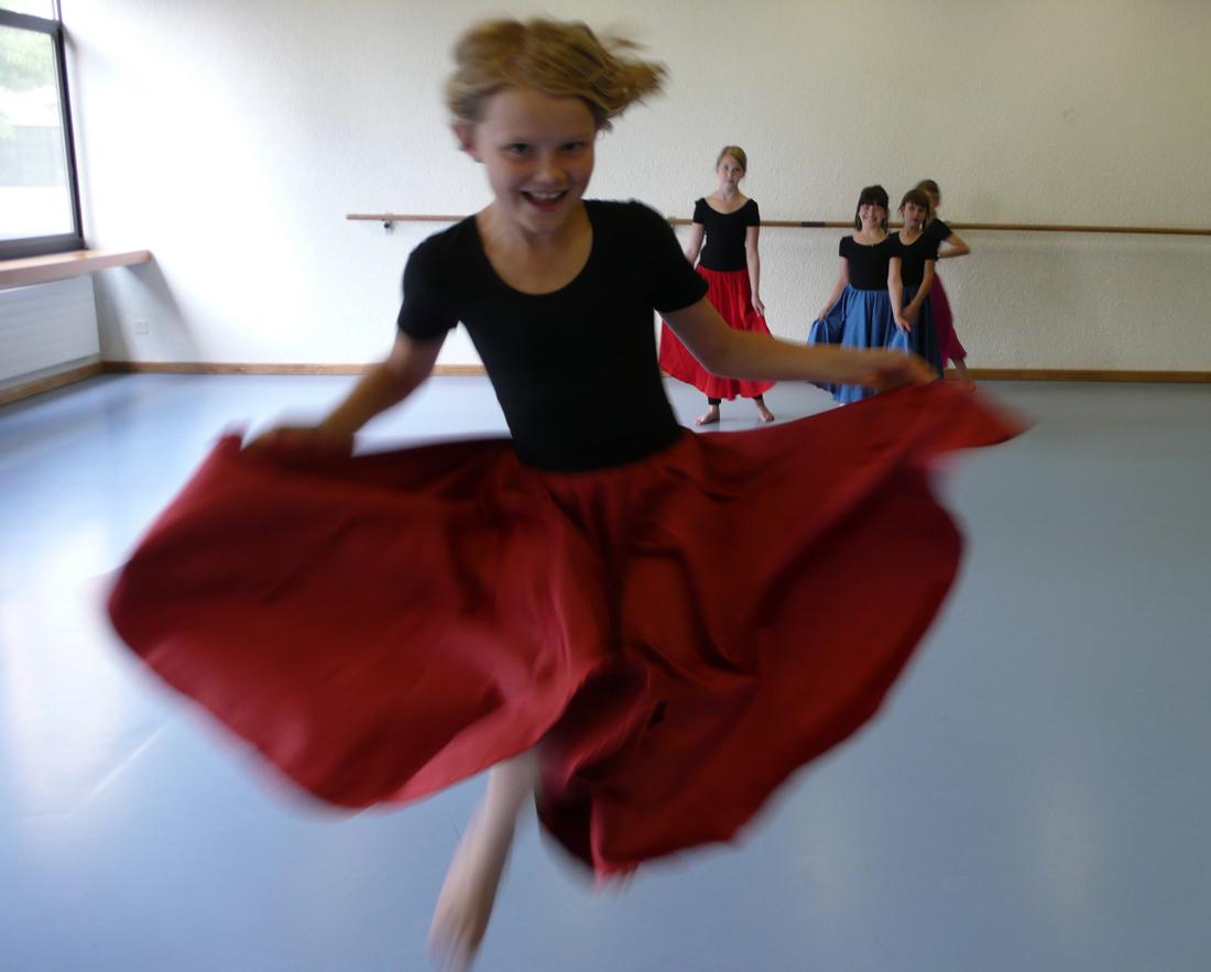 tanz pädagogik ausbildung
