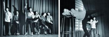 1951 – 53