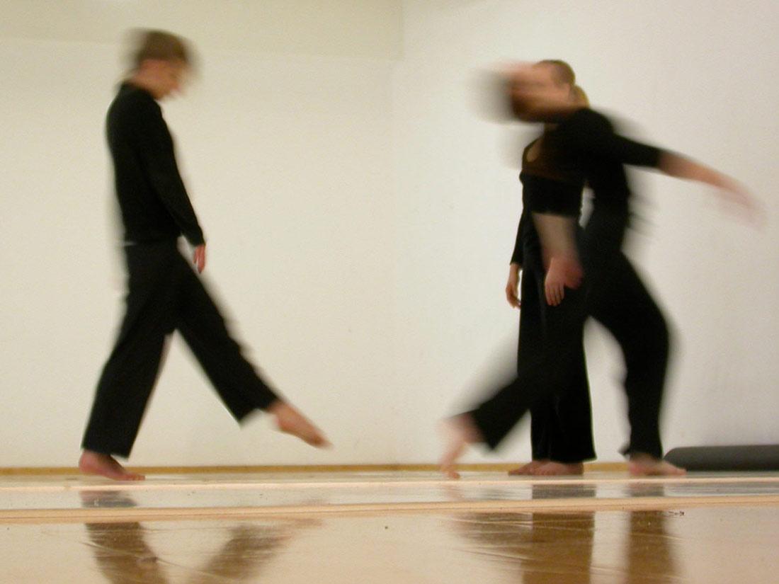 Ausbildung Tanz und Bewegung – Chladek Tanzsystem