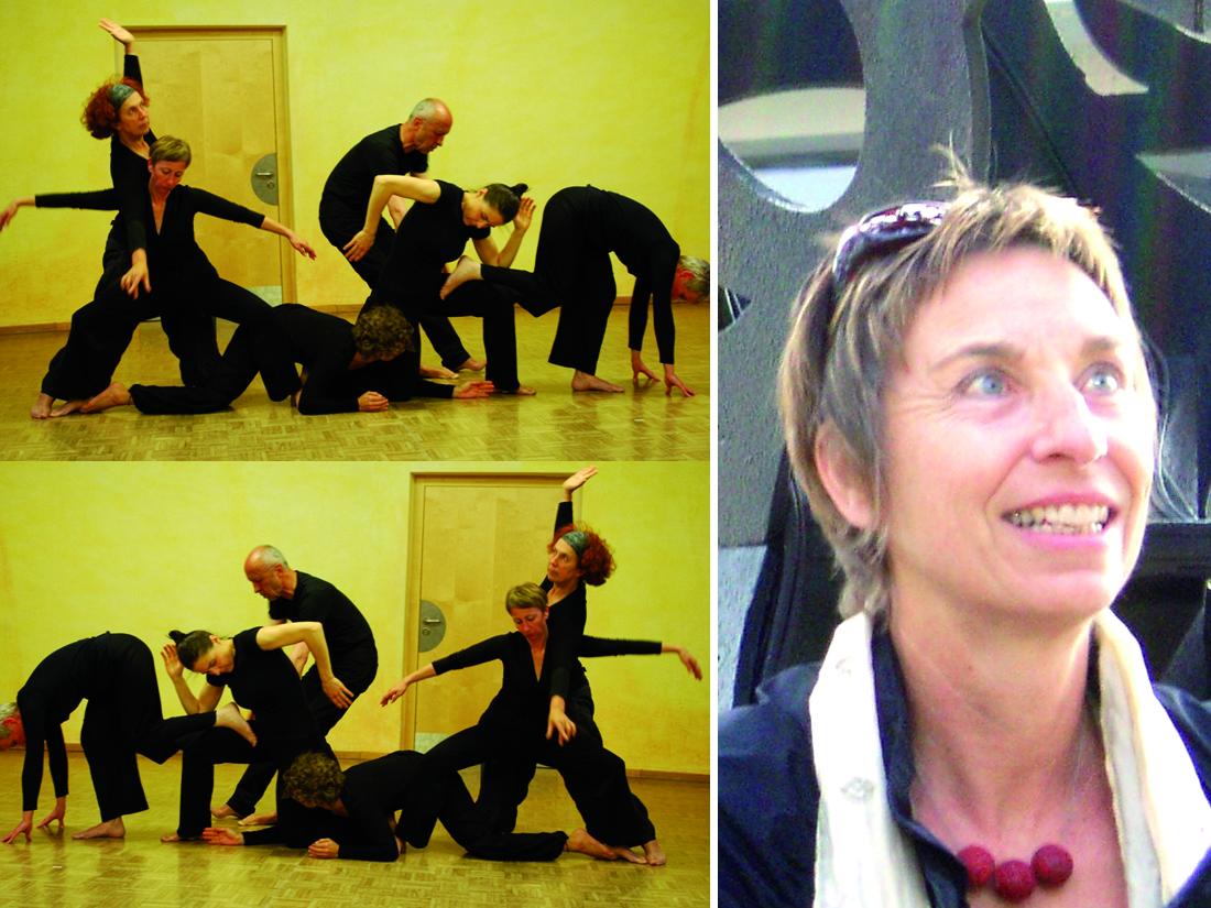 zeitgenössischer tanz fortgeschritten-cornelia widmer
