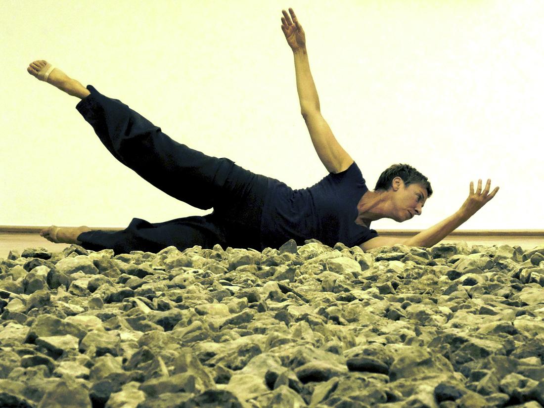 zeitgenössischer tanz-Grundlagen-cornelia widmer