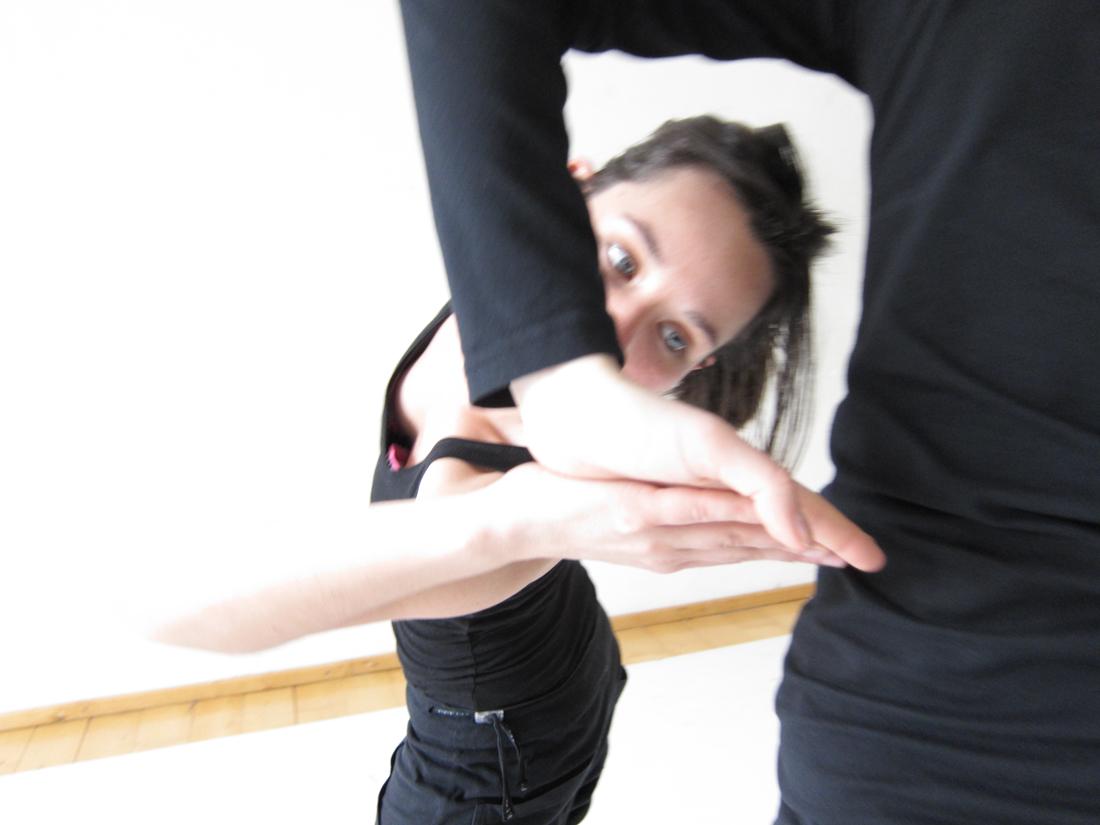 Sommer-Tanz-Workshop Wien
